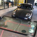 DB Glass change des pare-brises