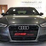 DB Glass et Performance Audi