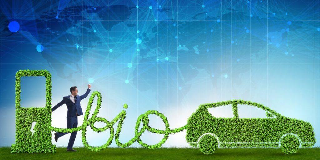 Reprogrammation bioéthanol